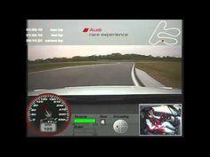 Essai course Audi TT Cup : L'argus à bord du TT des circuits ! - L'argus