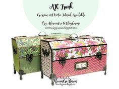 ATC Trunk Overview and Link to a Tutorial