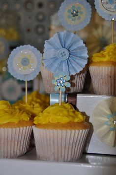 "Photo 1 of 13: Baby boy blue / Baby Shower/Sip & See ""Rubys Baby Shower"" 