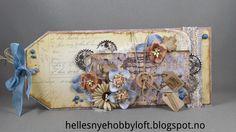 Helle's Nye Hobbyloft