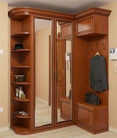 15 Amazing Wardrobe Buffet Designs | Homs Design