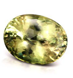 RARE Zultanite Natural Color-Change Loose Gemstone 1.09 Ct. Cert of Auth 144 #Zultanite
