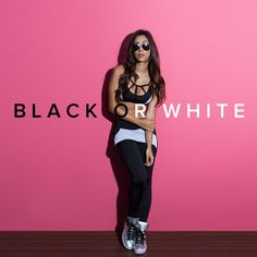 Look perfeito para quem pede conforto, preto e branco serão sempre tendência total no melhor estilo must have no guarda-roupa feminino. Garanta já o seu look Kaisan!  Site www.kaisan.com.br   #usekaisan #befitness #kaisanbrasil #gymtime #blackorwhite #teamkaisan #projetovidatoda #modafitness #fitness #mundofitness