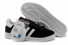 newest 67d53 7afe9 Adidas Originals Campus 80s Sneaker Zwart Wit Goud. nikewinkel · adidas  schoenen · Adidas X Kzk Campus 80s 84-Lab ...