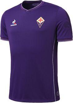 Le Coq Sportif Fiorentina 15-16 Kits Released - Footy Headlines