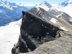 Üssers Barrhorn 3610 m