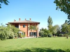 COUNTRY HOUSE with garden and parking, a charming oasis 2 steps from bolognaHoliday Rental in Bologna City from @HomeAwayUK #holiday #rental #travel #homeaway