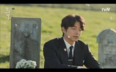 The Lonely Shining Goblin: Episode 2 Goblin The Lonely And Great God, Goblin Korean Drama, Goblin Gong Yoo, Goblin Kdrama, Yoo In Na, Drama 2016, Kwon Hyuk, South Korea Seoul, Kim Go Eun