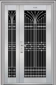 Image result for metal doors
