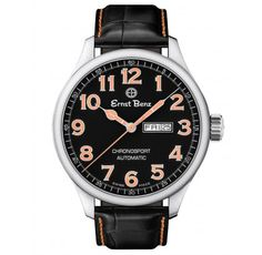 Ernst Benz ChronoSport - Ernst Benz - Timepieces - $3,150