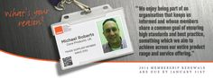 Michael Roberts of CAVE Products tells us why he continues to enroll in #CEDIA membership. To find out more or to renew your membership: http://cedia.co.uk/renew-for-2014