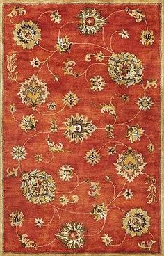 Get the best deals for CLEARANCE Area Rug, Sienna Traditional Nonbordered Carpet 3X5 66334 here - Product http://www.ebay.com/itm/CLEARANCE-Area-Rug-Sienna-Traditional-Nonbordered-Carpet-3X5-66334-/272099012028 #arearugs