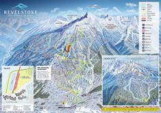 Gstaad Mountain Rides Ski Trail Map Gstaad Mountain Rides 3780