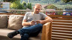 Gewinne ein ASUS ZenPad S 8.0 im Wert von 349,- Euro!