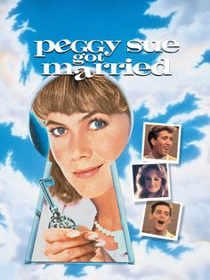 Watch Peggy Sue Got Married (1986) Full Movie Online Free