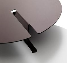 ABRA tables, design by Neuland ID in 2011