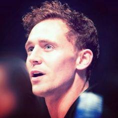 Foxy Friday: Tom Hiddleston