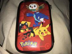 Meine neue 3Ds Tasche
