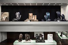 Bortolin Gioielli Udine - #gioielli #orologi. Visita il nostro sito www.bortolingioielli.it