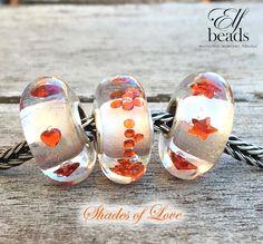 Elfbeads: Shades of Love Set