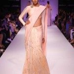Nupur Kanoi and Payal Singhal at Lakme Fashion Week (LFW) 2014 Day4 Show 3