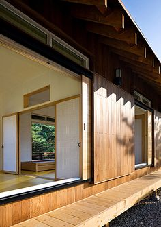 House in Geumsan, South Korea by Hyungnam Lim, Eunjoo Roh + studio_GAON (Photo: Youngchea Park)