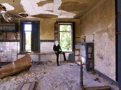 galicia cool magazine: Fascinación por las ruinas, fotografías por Jorge ...