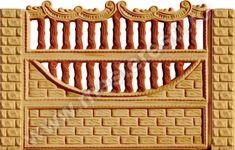 Gard din beton de cea mai înaltă calitate și cu garanție 25 de ani, doar pe www.mesteresti.ro  #gardbeton #concretefence #garden #gardendecoration Lei, Model, Home Decor, Decoration Home, Room Decor, Scale Model, Home Interior Design, Models