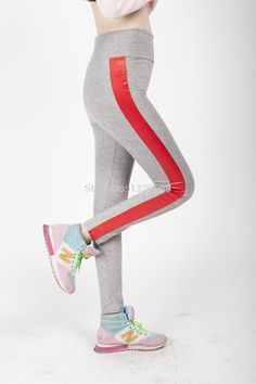 Cheap gym banner, Buy Quality leggings brand directly from China leggings prices Suppliers:  2014 new sides thong stitchingPantyhoseSlim shaping yoga pants fitness pants leggings wholesale