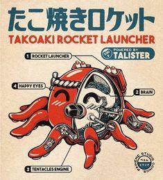 Japanese Graphic Design, Graphic Design Art, Japanese Art, Japon Illustration, Graphic Illustration, Futuristic Art, Movie Poster Art, Illustrators On Instagram, Aesthetic Art