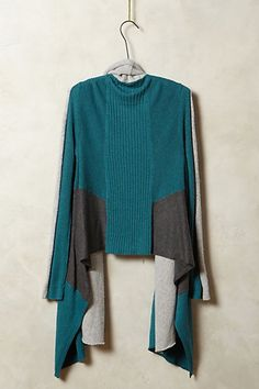 Colorpatch Cardigan by Sparrow