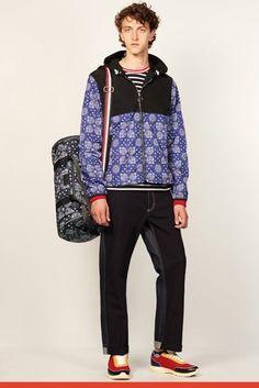 Tommy Hilfiger Spring/Summer 2017 Menswear Collection | British Vogue