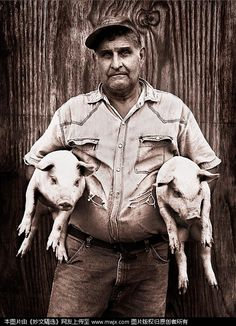 Pig Farmer ( soon to be me)