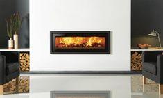 branded stove