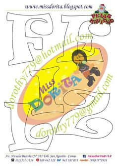 Moldes, Videos Tutoriales y Revistas Gratis de Foami, Goma Eva y microporoso, Compartir es nuestro lema y vayamos por la vida haciendo el Bien Stencil Lettering, Brush Lettering, Lettering Design, Hand Lettering, Alphabet Templates, Felt Templates, Alphabet Art, 3d Letters, Letters And Numbers