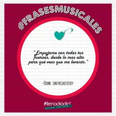 Tirame. San pascualito rey Lyric Quotes, Lyrics, The Last Shadow Puppets, Counting Stars, One Republic, Foo Fighters, Pick Me Up, More Than Words, Losing Me