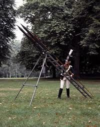 """The """"Rockets' Red Glare"""" in The Star Spangled Banner Refers Specifically to These Things Canon, Royal Horse Artillery, Winter Quarters, British Uniforms, War Film, War Of 1812, Star Spangled Banner, American Revolutionary War, Kingdom Of Great Britain"""