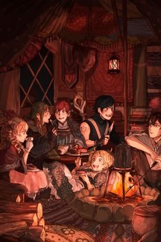 """inktho: """" choconanime: """" inktho: """" the FE Cafe Zine was sent out, so here's the full piece that I did for it! Fire Emblem Awakening, Fire Emblem Games, Blue Lion, Video Game Art, Video Games, Illustration, Fantasy Art, Decoration, Sketches"""
