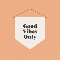 Sundays are for good vibes only ✌️