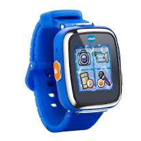 The VTech Kidizoom Smartwatch DX is an even smarter watch for kids with more fun games and activities! Perfect for young photographers, this durable smartwatch has more memory so kids can take tons… Best Kids Watches, Cool Watches, Gps Watches, Stylish Watches, Casual Watches, Smartwatch, Toys For Boys, Kids Toys, Little Boy Toys