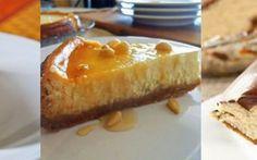 Ricetta Cheesecake Classica in due varianti #ricetta #cheesecake #dolci #torte