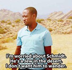 Winston Season 1, Episode 24 Funniest New Girl Moments