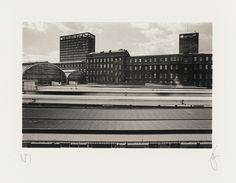 Platinum/Palladium of 'Paddington Station, 1999' by Jack Lowe