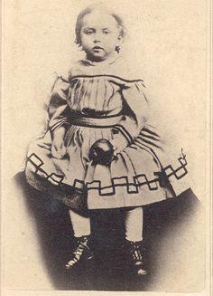 Little Julia