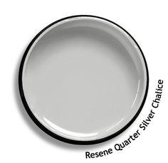 Image result for resene quarter silver chalice