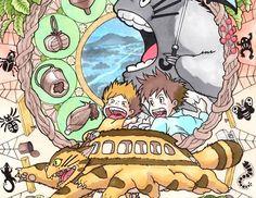 Studio-Ghibli-Art-Nouveau-5