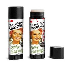 Chocolate LIP BALM by Filthy Farmgirl | Health & Beauty, Skin Care, Lip Balm & Treatments | eBay!