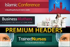 design Banners Headers and Social Media Design for Business by graphichubs