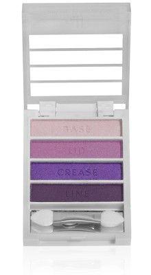e.l.f. Essential Flawless Eyeshadow in Party Purple