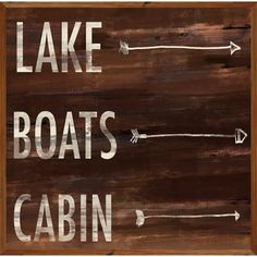 PTM Lend a cozy touch to your lake house kitchen or den with this lovely giclee print, featuring a weathered design and typographic details. Forest Pictures, Old World Maps, Spring Painting, Painting Prints, Giclee Print, Framed Prints, Boat, Den, Rustic Cabins